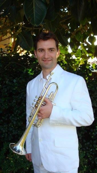 Веселин Божилов - тромпет